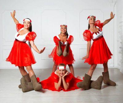 """show-balet """"SOPRANO"""" - Танцор  - Запорожье - Запорожская область photo"""