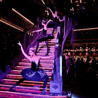 MUSE balletlab - Танцор , Москва,  Шоу-балет, Москва Современный танец, Москва