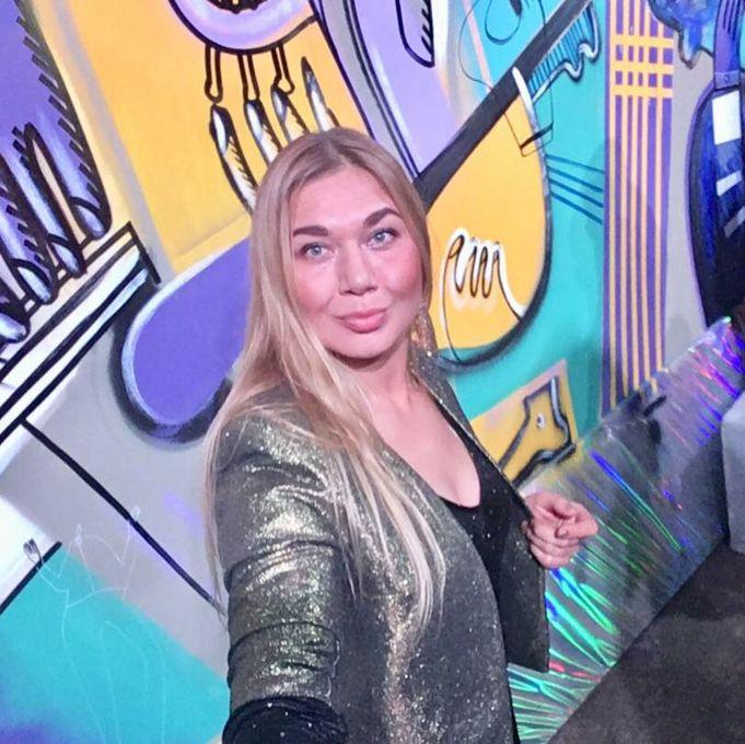 Oksana Reka - Ведущий или тамада Певец  - Киев - Киевская область photo