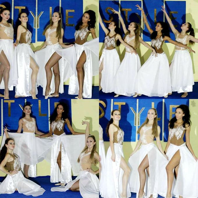 Show Ballet STyLE - Танцор  - Киев - Киевская область photo