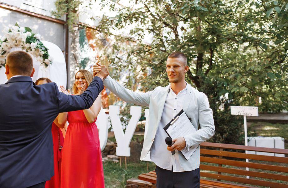 Vladimir Lev - Ведущий или тамада Ди-джей Комик  - Киев - Киевская область photo