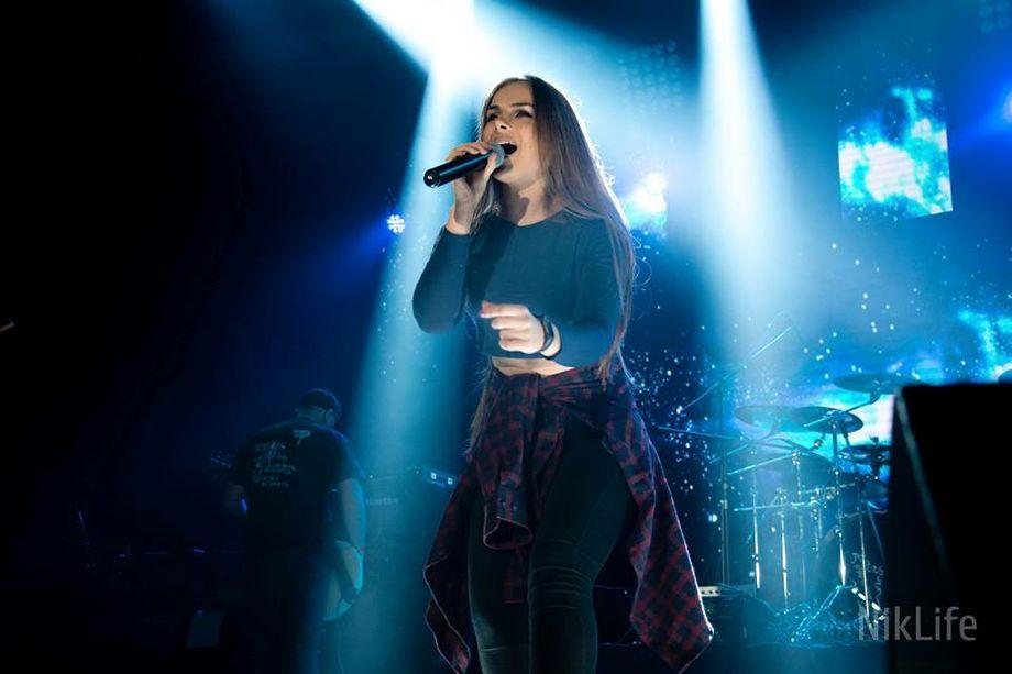 New Sense (Evanescence tribute band) - Музыкальная группа Прокат звука и света  - Николаев - Николаевская область photo