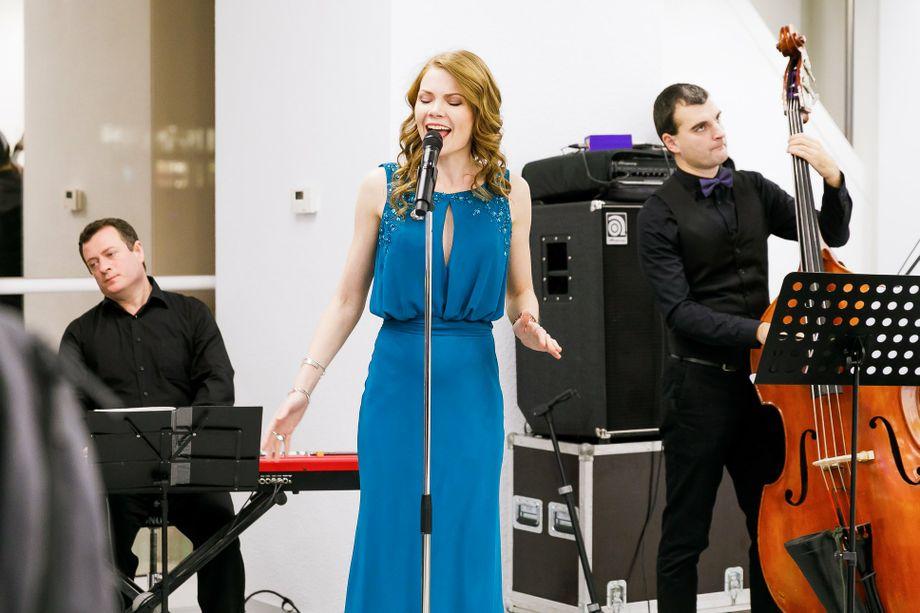 DARIYA - Музыкальная группа Певец  - Москва - Московская область photo
