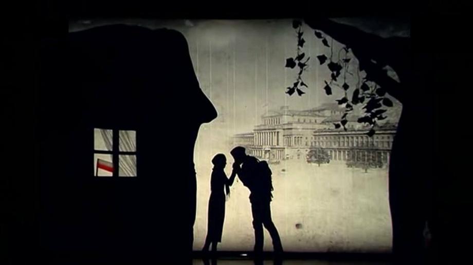 Театр теней Fireflies - Оригинальный жанр или шоу  - Киев - Киевская область photo