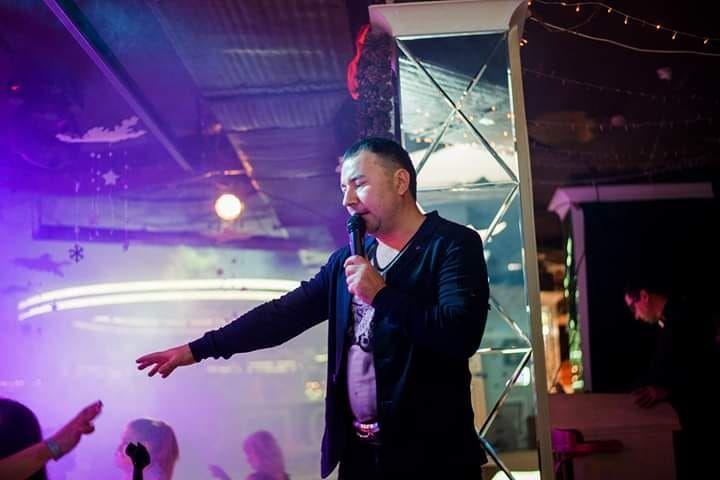 Максим - Музыкальная группа Ди-джей Певец  - Запорожье - Запорожская область photo