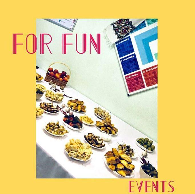 ForFun events - Декорирование Организация праздников под ключ  - Запорожье - Запорожская область photo