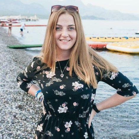 Закажите выступление Карина на свое мероприятие в Киев
