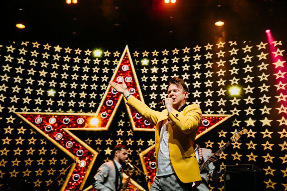 Romanoff Show - Музыкальная группа  - Москва - Московская область photo