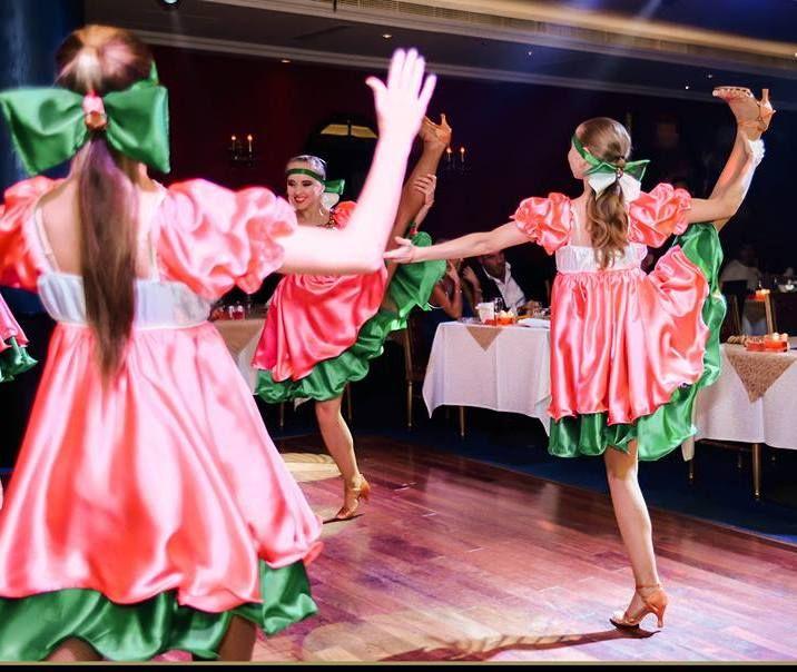 Шоу балет LIBERTY - Ансамбль Танцор  - Днепропетровск - Днепропетровская область photo