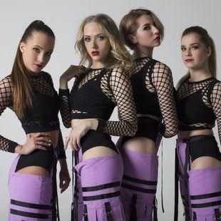 Latent Sense - Танцор , Москва,  Шоу-балет, Москва Go-Go танцоры, Москва Современный танец, Москва