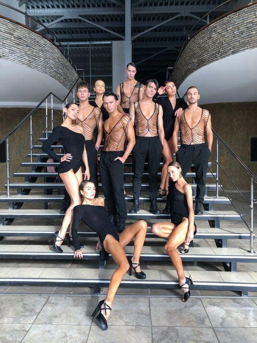 D'arts Dance Project - Танцор  - Киев - Киевская область photo