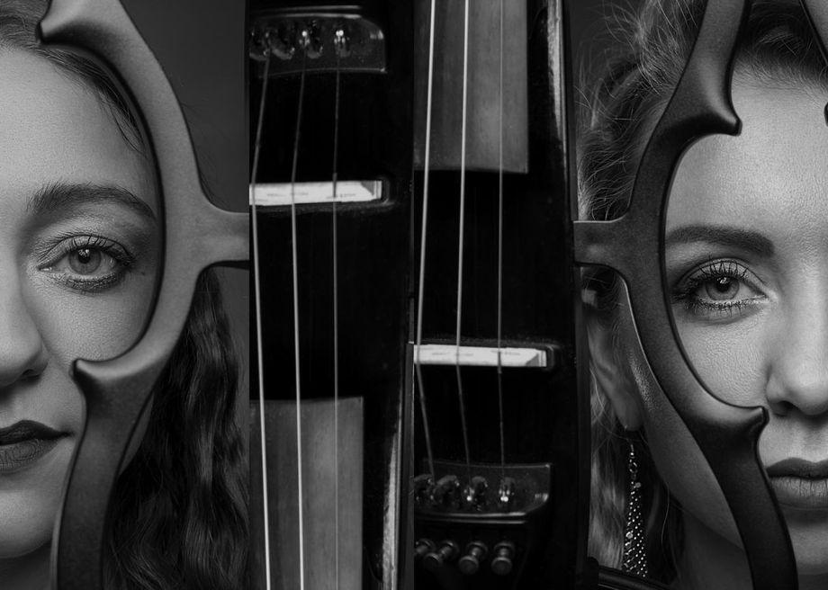 Дуэт Дольче - Музыкальная группа Музыкант-инструменталист  - Санкт-Петербург - Санкт-Петербург photo