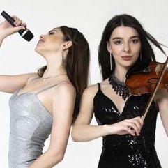 Закажите выступление ViVo duo на свое мероприятие в Киев