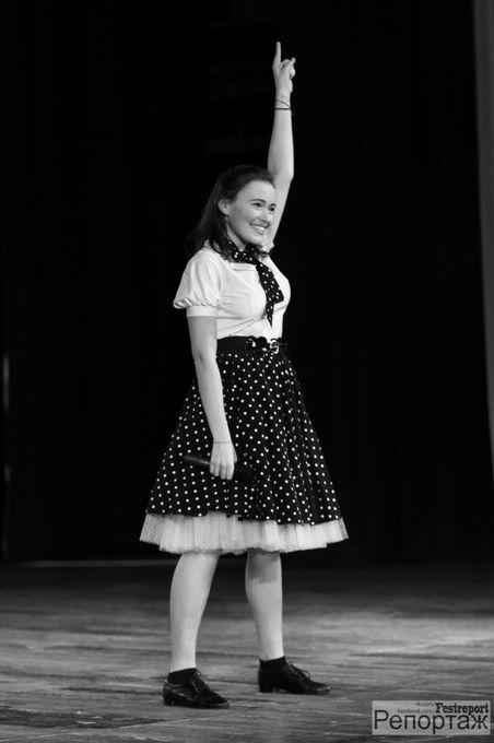 Александра Голота (CHERRY) - Певец  - Днепр - Днепропетровская область photo