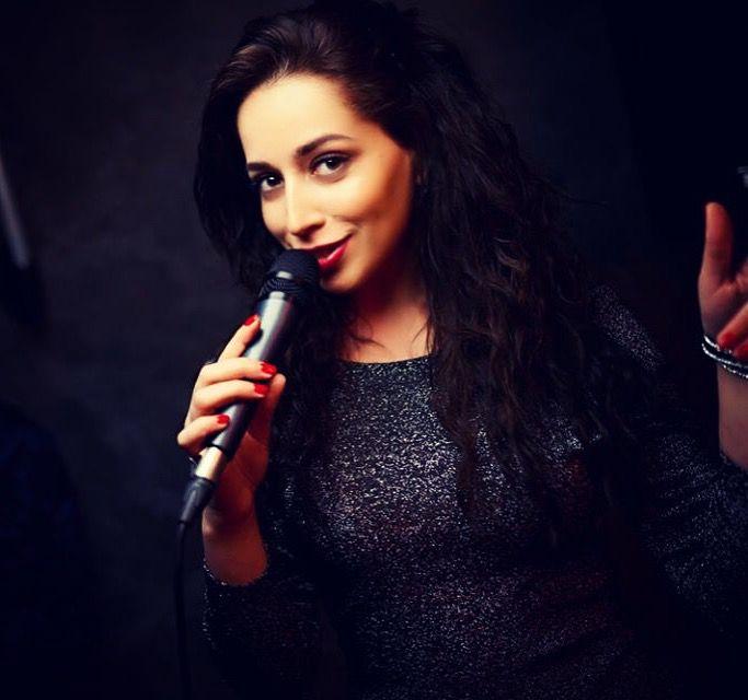 Melissa - Певец  - Киев - Киевская область photo