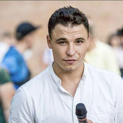 Закажите выступление Ведущий|Александр Шиков на свое мероприятие в Полтава