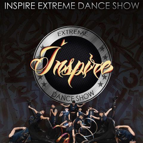 Extreme dance show INSPIRE - Танцор , Николаев,  Шоу-балет, Николаев Go-Go танцоры, Николаев Современный танец, Николаев