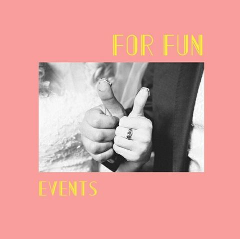Закажите выступление ForFun events на свое мероприятие в Запорожье