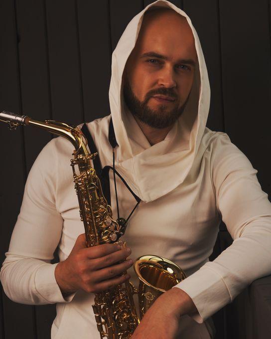 Артем Голоднюк - Музыкант-инструменталист  - Киев - Киевская область photo