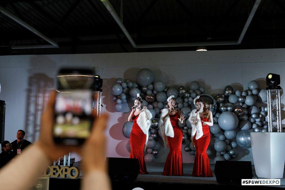 Trio EasyTone - Музыкальная группа Ансамбль  - Санкт-Петербург - Санкт-Петербург photo