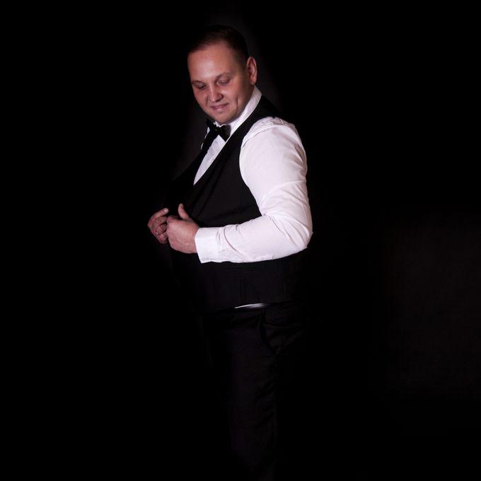Ведущий Алексей Солодовников - Ведущий или тамада Организация праздников под ключ  - Москва - Московская область photo