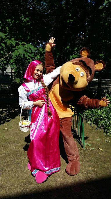 Мир Праздника - Аниматор  - Измаил - Одесская область photo