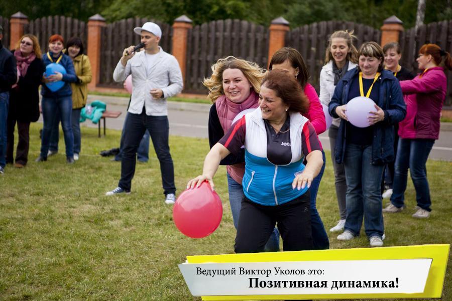 Виктор Уколов -  - Москва - Московская область photo