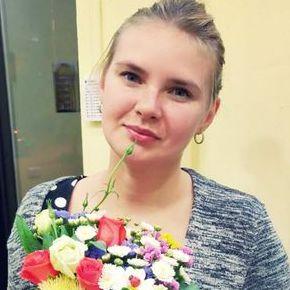 Закажите выступление Анастасия Лисаченко на свое мероприятие в Киев