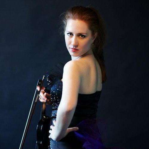 Закажите выступление Екатерина Новак на свое мероприятие в Москва