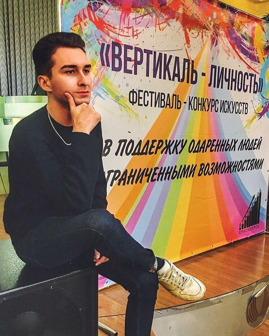 Виталий Кошко - Певец  - Санкт-Петербург - Санкт-Петербург photo