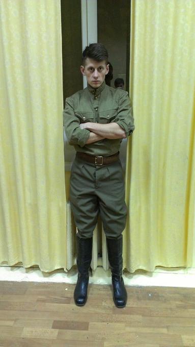 Дмитрий - Ведущий или тамада Певец  - Киев - Киевская область photo