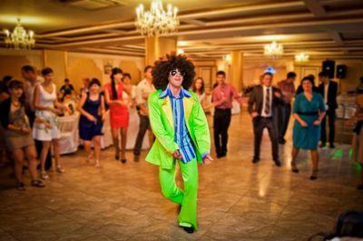 Развлекательные Мастер-классы по танцам - Танцор  - Москва - Московская область photo
