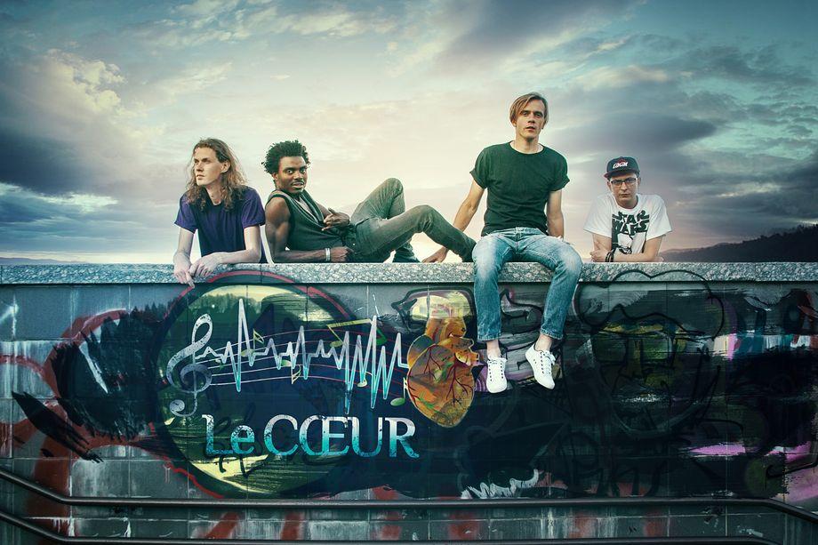Le Coeur Music Band - Музыкальная группа  - Киев - Киевская область photo