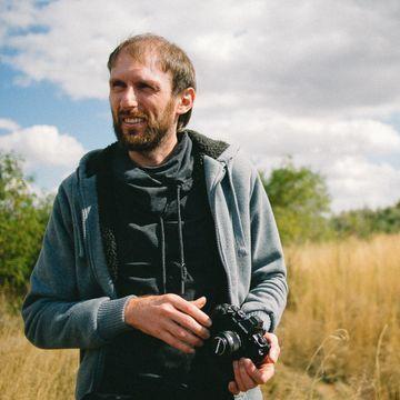 Эдуард Василенко - Фотограф , Киев, Видеооператор , Киев,