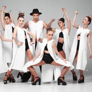 Закажите выступление Шоу балет LIBERTY на свое мероприятие в Днепропетровск