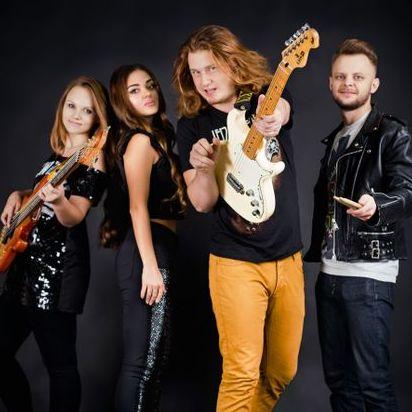 """Закажите выступление cover band """"Summertime"""" на свое мероприятие в Полтава"""
