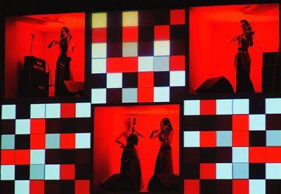 Струнный квартет Гравитация - Музыкальная группа Музыкант-инструменталист  - Киев - Киевская область photo