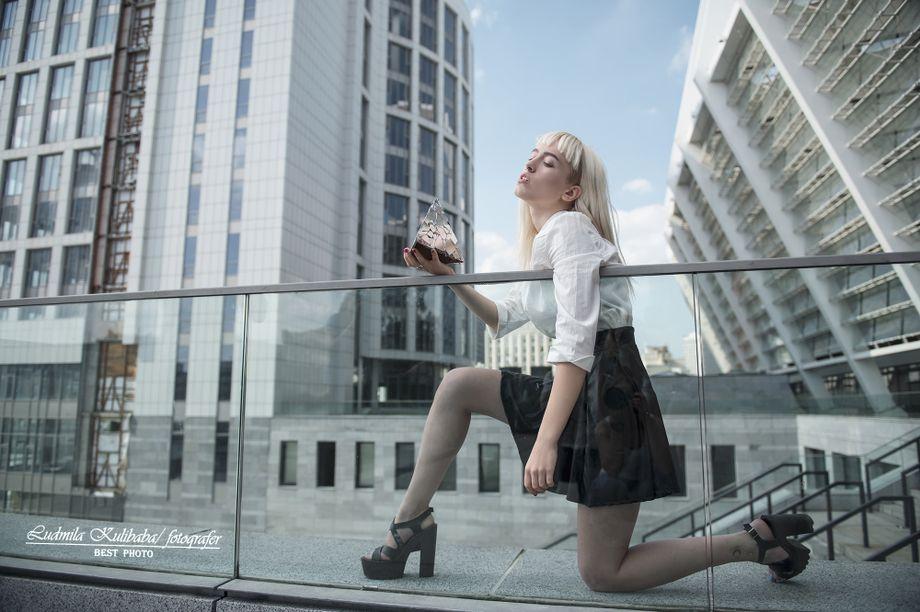 Людмила Кулибаба - Фотограф  - Белая Церковь - Киевская область photo