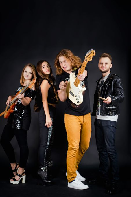 "cover band ""Summertime"" - Музыкальная группа  - Полтава - Полтавская область photo"
