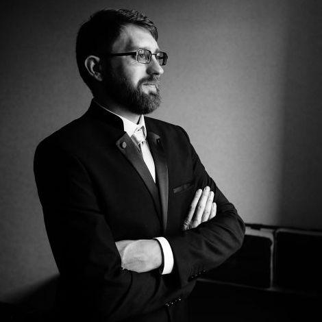 Закажите выступление Степанов Олександр на свое мероприятие в Киев