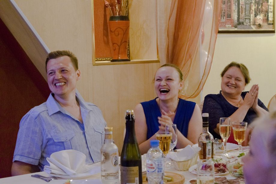 Павел Собянин - Оригинальный жанр или шоу Фокусник  - Санкт-Петербург - Санкт-Петербург photo
