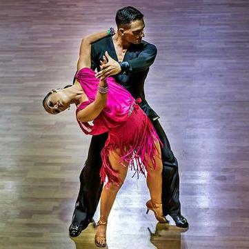 AK Dance - Танцор , Киев,  Спортивные бальные танцы, Киев