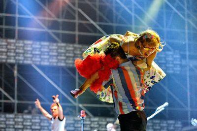 Люсьен - Танцор  - Москва - Московская область photo