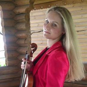 MАРИЯ КОГУТ - Музыкант-инструменталист , Одесса,  Скрипач, Одесса