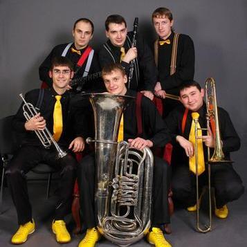Закажите выступление Yellow Shoes на свое мероприятие в Киев