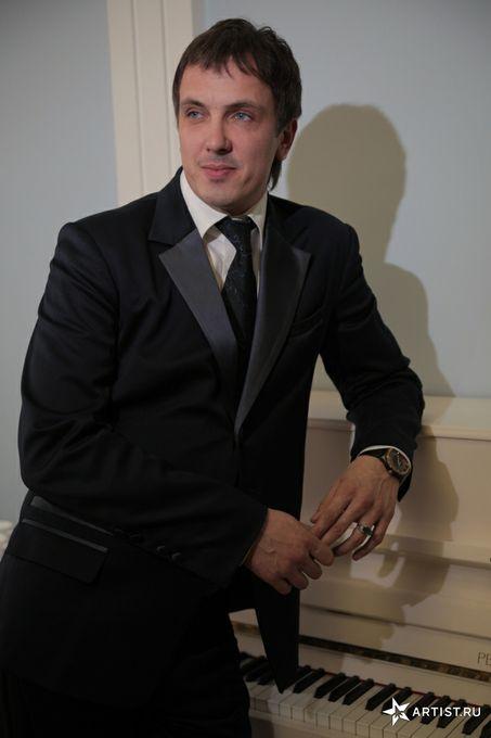 Дмитрий Яковлев - Певец  - Санкт-Петербург - Санкт-Петербург photo