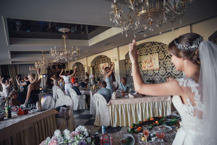 Евгения Миняйло - Ведущий или тамада Организация праздничного банкета  - Киев - Киевская область photo