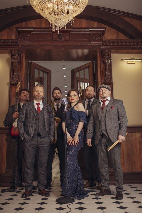 Закажите выступление Old Oyster band на свое мероприятие в Санкт-Петербург