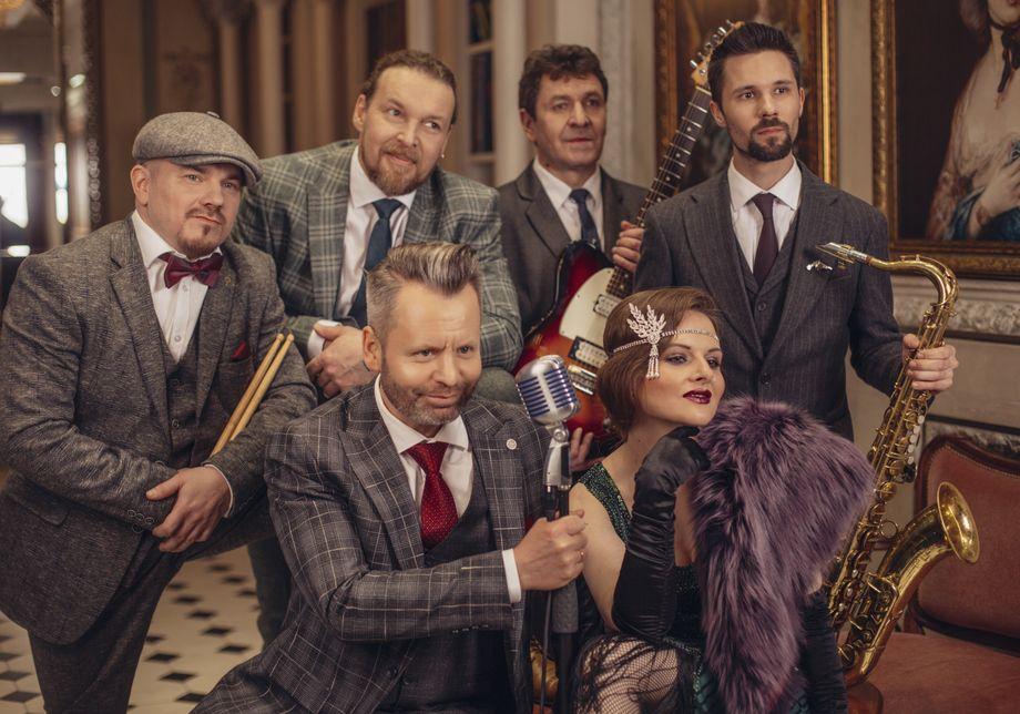 Old Oyster band - Музыкальная группа Ансамбль  - Санкт-Петербург - Санкт-Петербург photo
