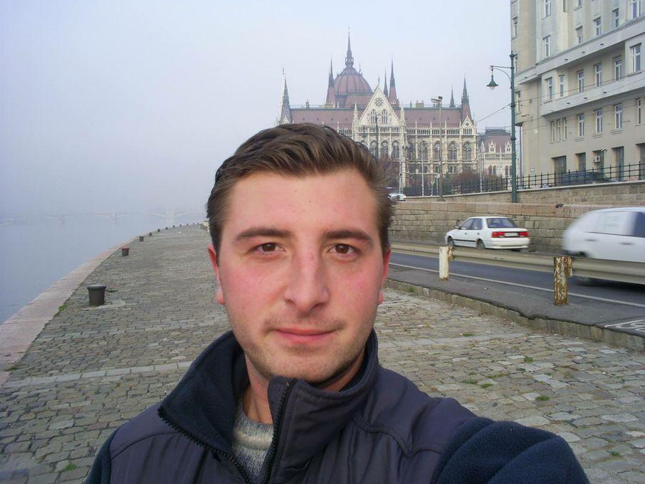 Андрей - Ди-джей  - Днепр - Днепропетровская область photo